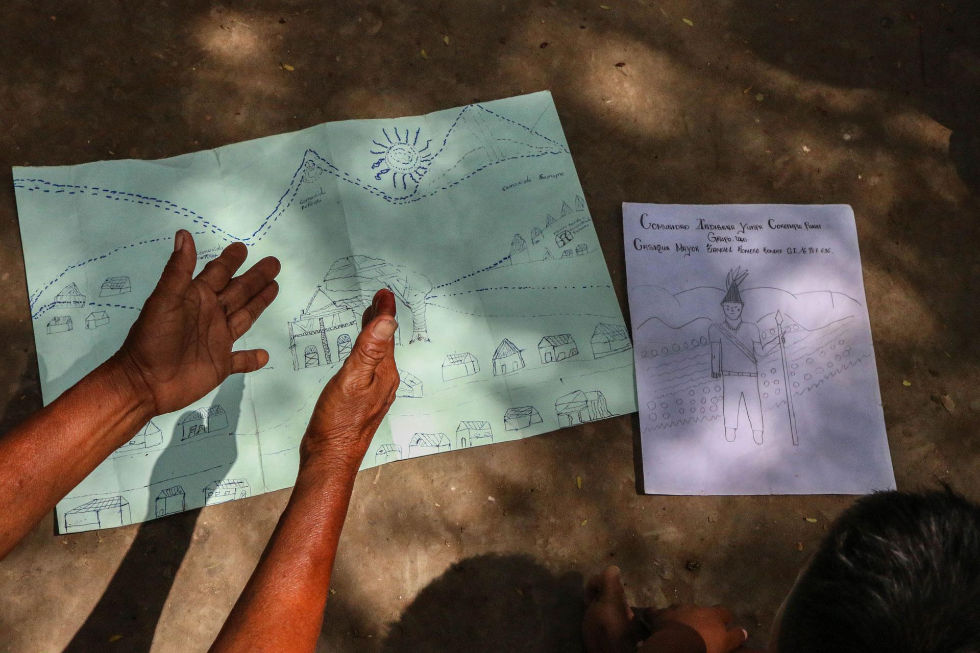 Los Yukpa Vivieron Un Año En Cúcuta Y Apenas Nos Enteramos