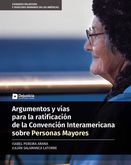 Argumentos y v as para la ratificaci n de la convenci n for Sillon alto para personas mayores