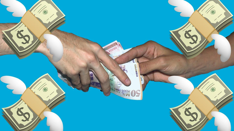 El soborno es el verdadero rey de la corrupción en Colombia - Dejusticia
