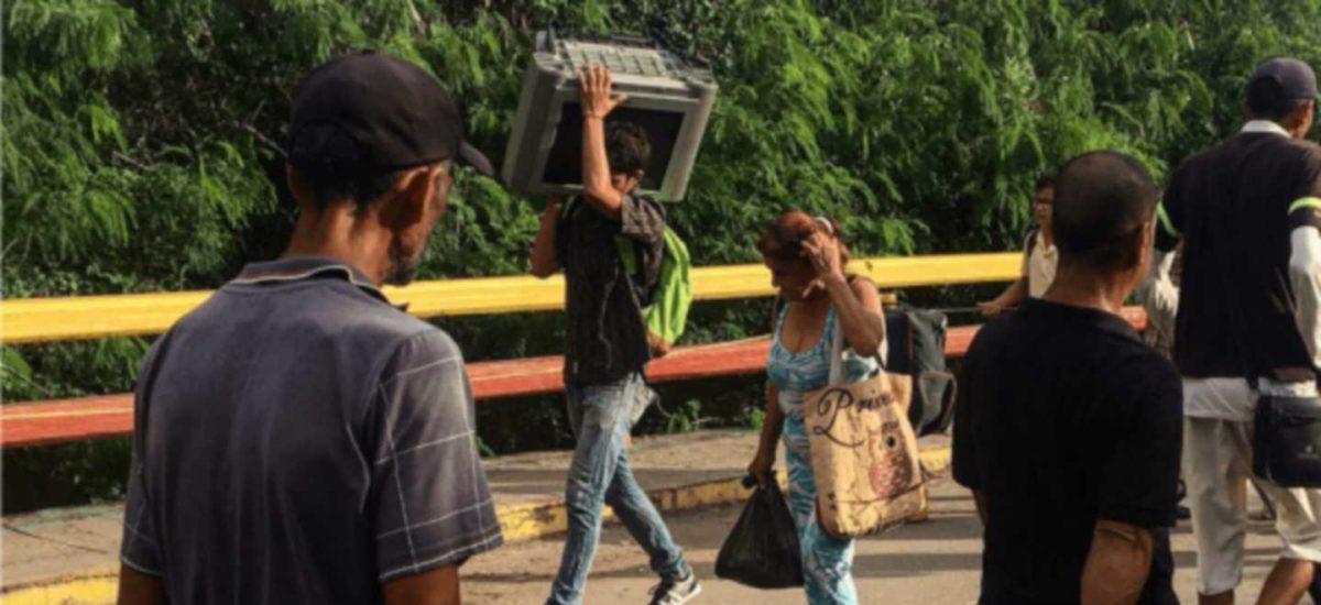 VenezuelaBienvenida