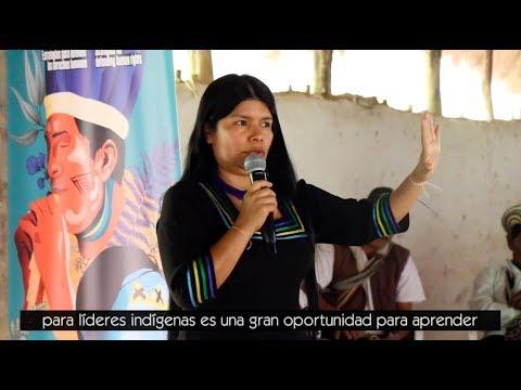 Convocatoria-Taller-Global-para-líderes-indígenas-Global-Workshop-for-Indigenous-Leaders-2018