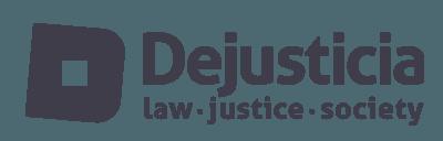 dejusticia_logo_english_gray