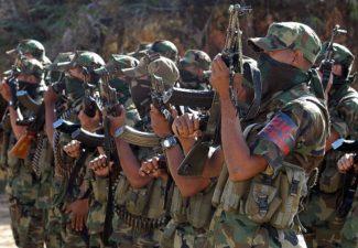 Dejusticia apoya el acto legislativo que prohíbe el paramilitarismo