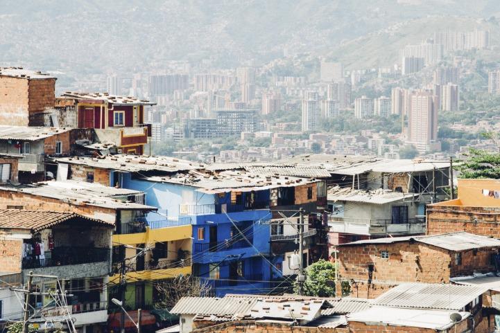 """""""Aunque globalmente se declararon más necesidades jurídicas en las cabeceras urbanas, las zonas rurales tuvieron un mayor porcentaje de insatisfacción""""."""