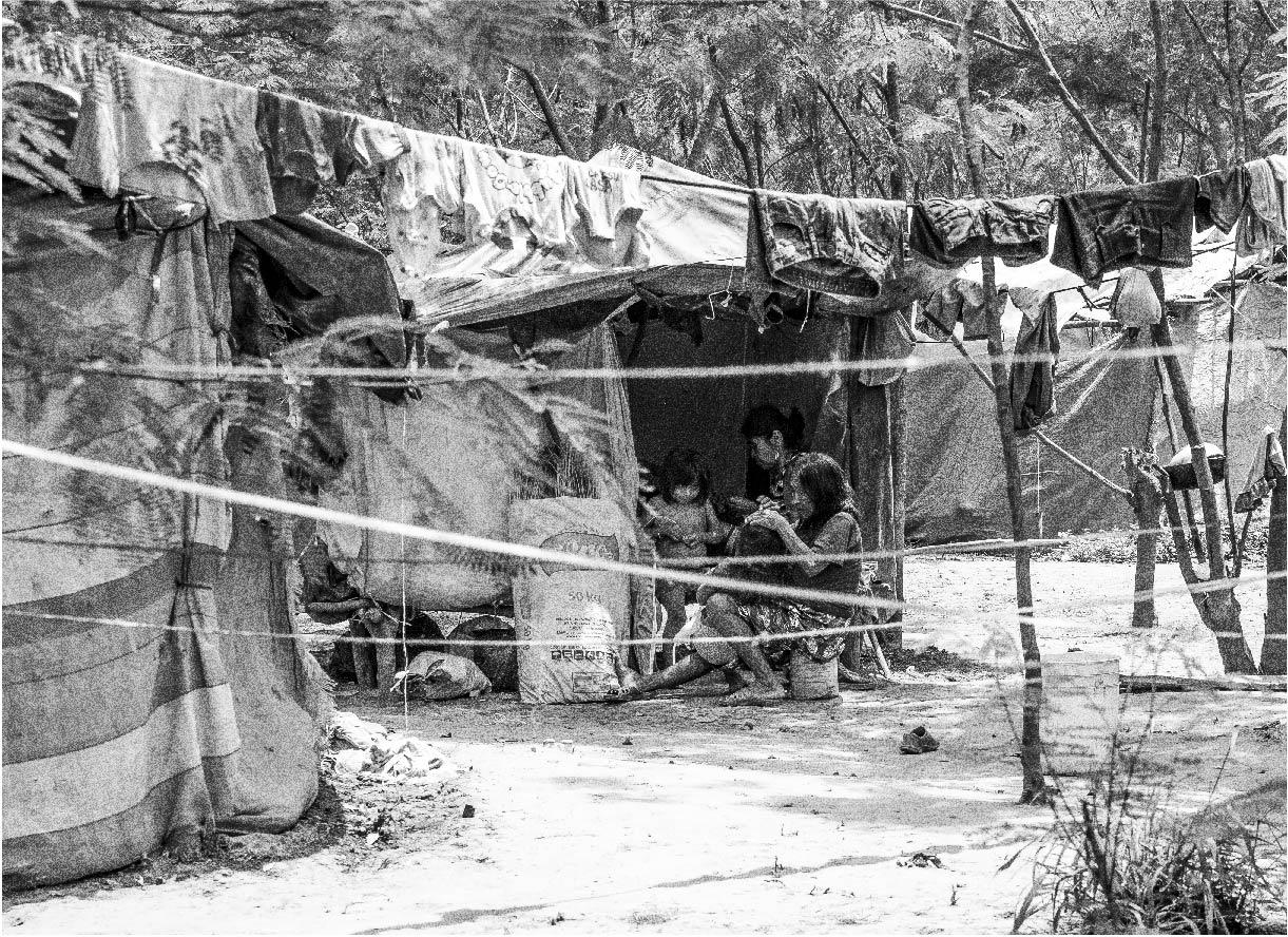 Los yukpas siguen esperando a que Colombia los reconozca como indígenas binacionales