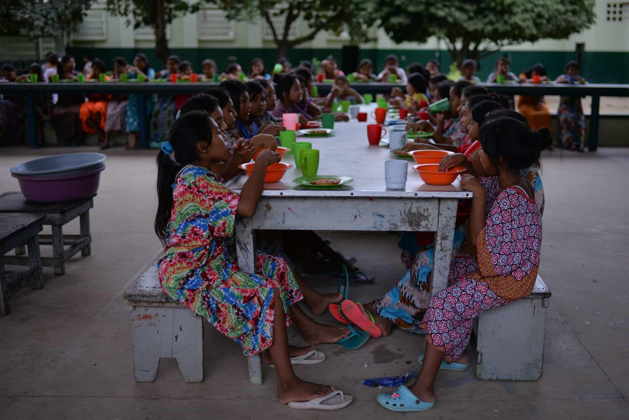 Sentencia Guajira derechos niños