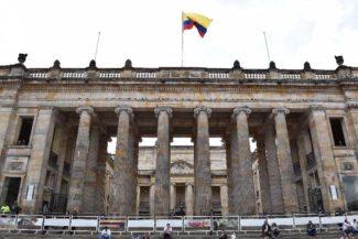 Congreso Colombia