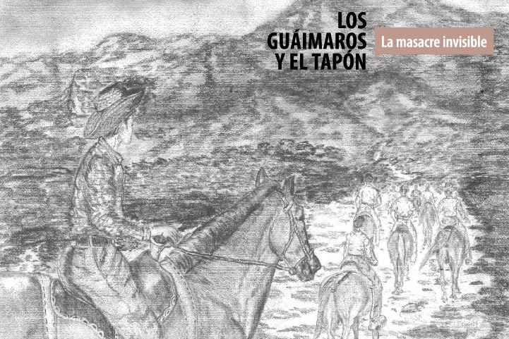 Masacre, Montes de María