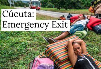 Venezuela migration