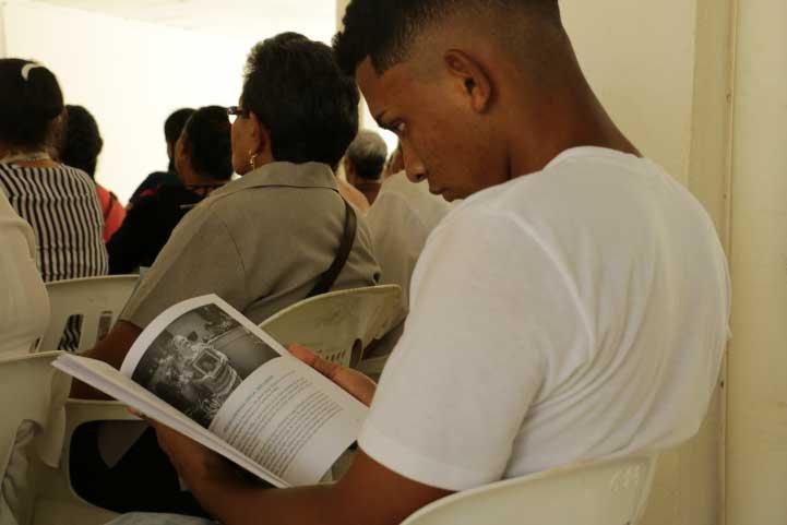 Guáimaros, Tapón, Memoria histórica, Montes de María