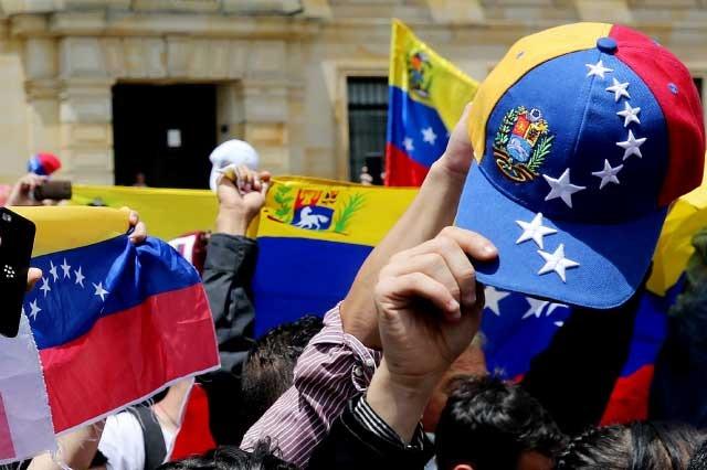 Venezuela, migración