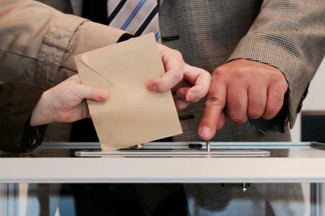 Elecciones, Colombia, Macías