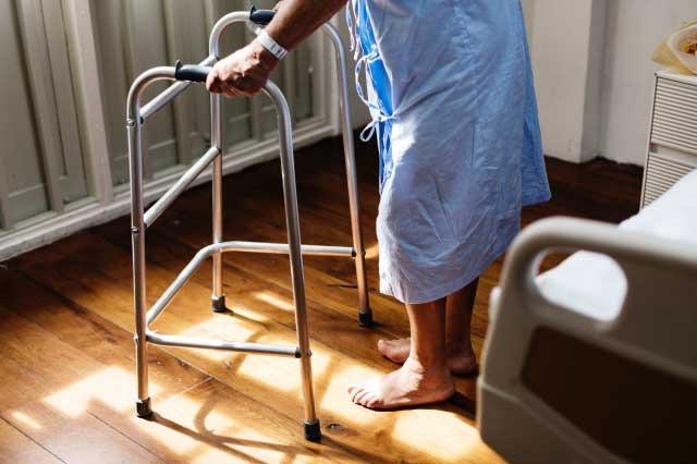 Derecho a la salud, cuidados paliativos, opioides