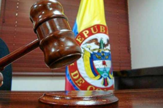 Reforma a la justicia