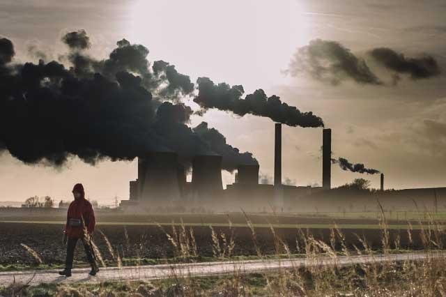 Calentamiento Global, Cambio climático, Estados Unidos
