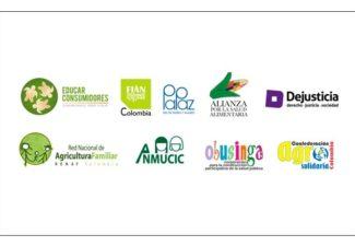 OMS, Colombia, ley de financiamiento, alimentación