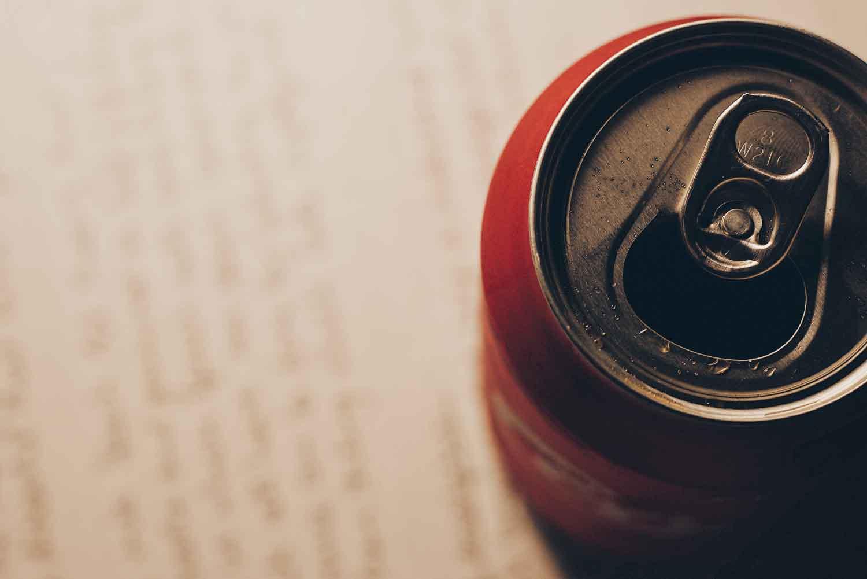 Coca-Cola, bebidas azucaradas, ley de financiamiento