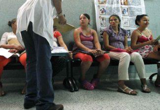 Venezuela, salud, migra*