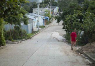 Guajira, Chocó, Vichada
