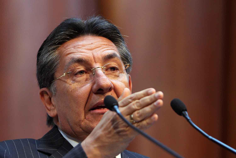 Odebrecht, Néstor Humberto Martínez, Fiscalía