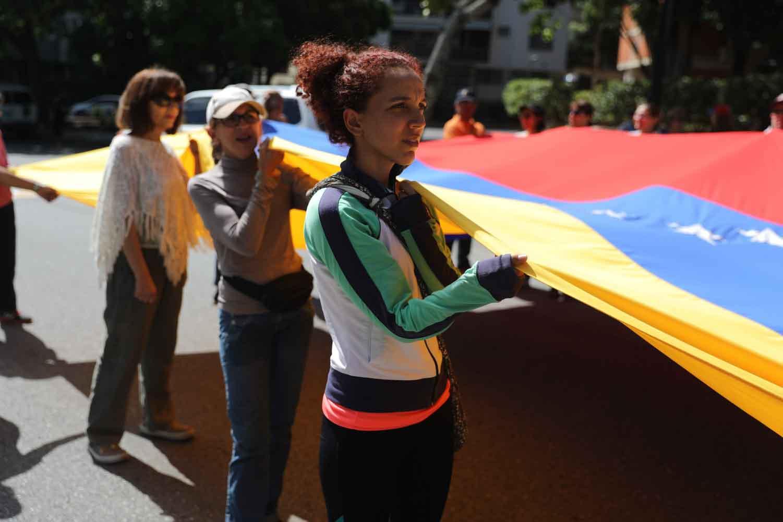 Venezuela, crisis diplomática