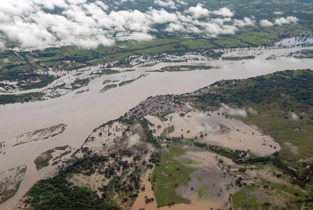 Río Magdalena.