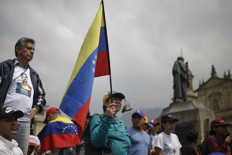 Venezuela, Maduro, Régimen