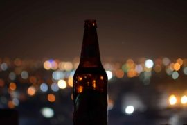 sentencia alcohol