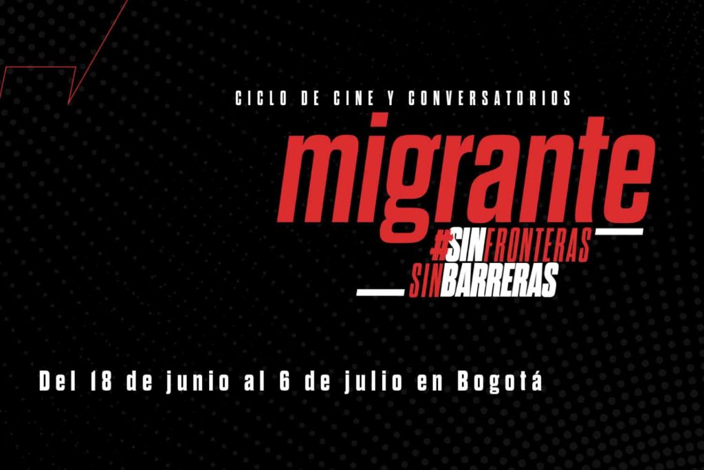 migrantes y