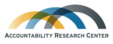accountability research center