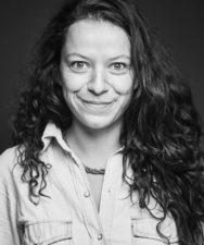 Jessica Corredor