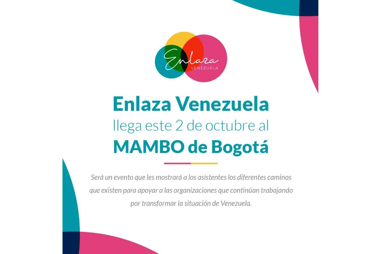 venezuela enlaza