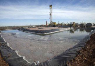 fracking cambio climático