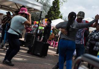 El Festival de la Cuchara cerró al ritmo de la carranga.