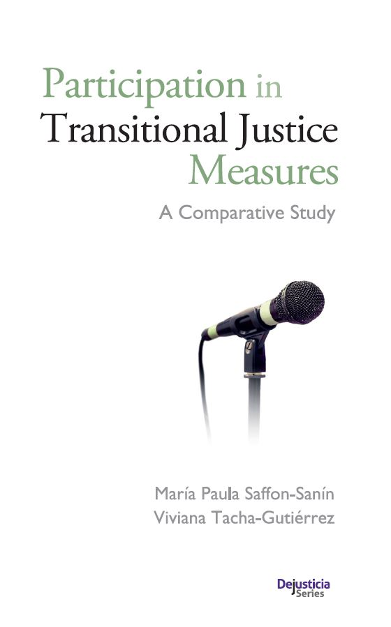 Transitional Justice Measures