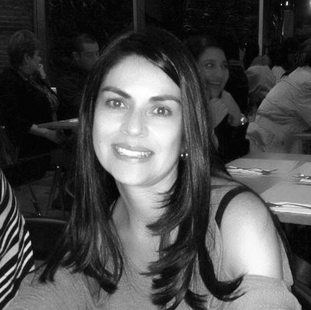 Marcela Forero Moreno