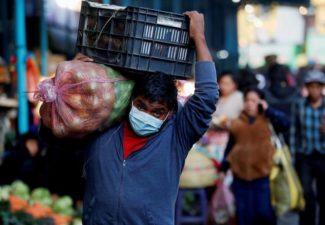 En medio de esta crisis, los gobiernos tendrán el reto de salvar la economía y garantizar el mínimo vital para los más pobres.