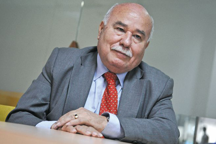 Abel Rodríguez