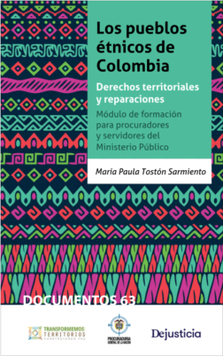 Los pueblos étnicos de Colombia