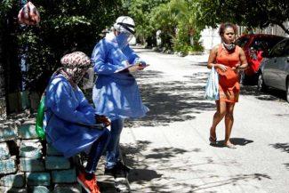 Cartagena Coronavirus