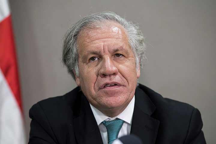 Crisis Sistema interamericano