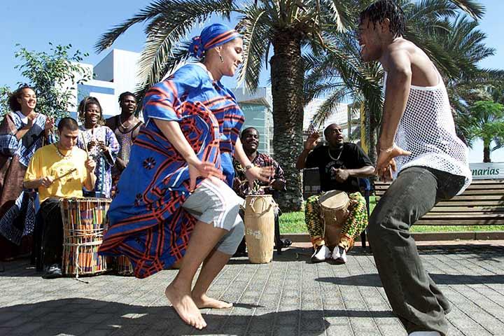 Música caribe