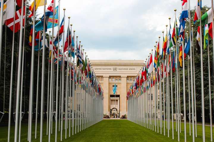 Oficinas de país ONU