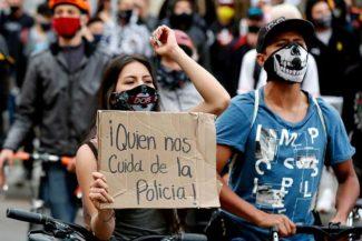 Policía y Democracia