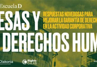 Empresas y derechos humanos