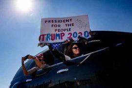 Trump Tribu