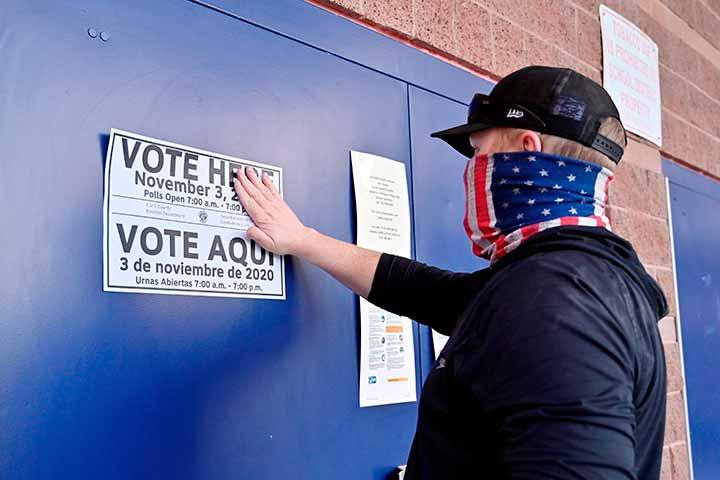 elecciones imperfectas
