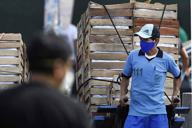 Reforma tributaria pandemia 2