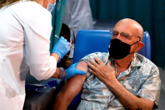 Covid vacuna