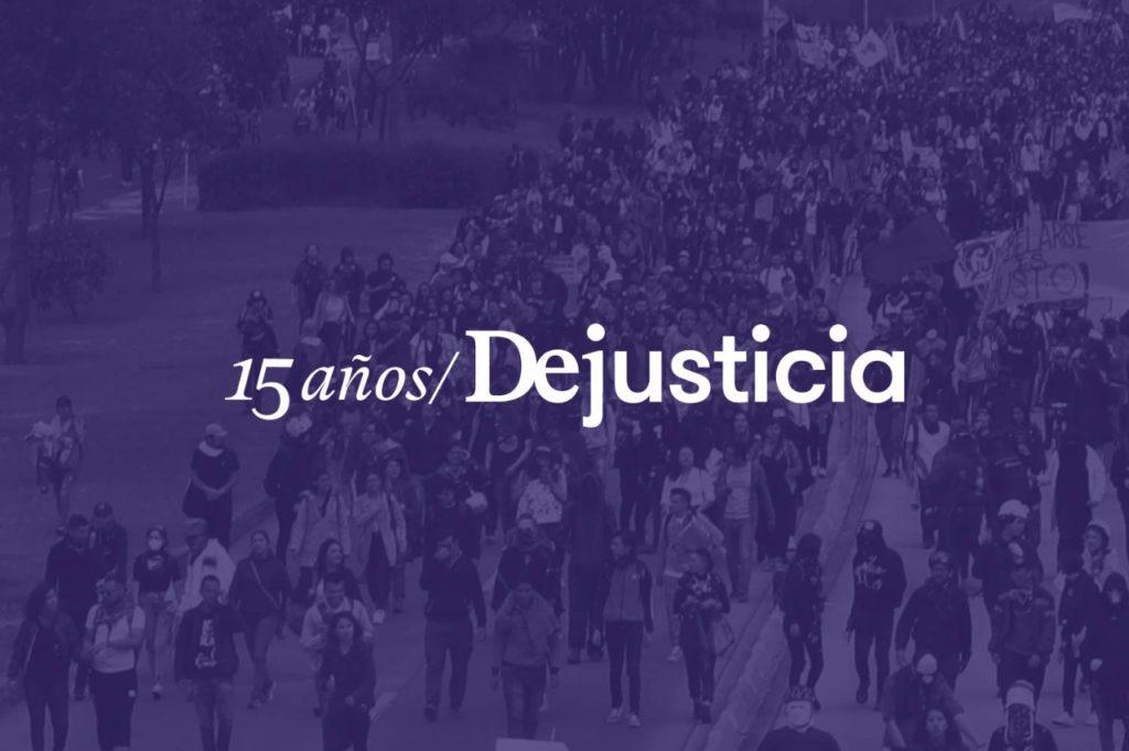Conmemoramos La Busqueda Por La Justicia Y La Igualdad Dejusticia